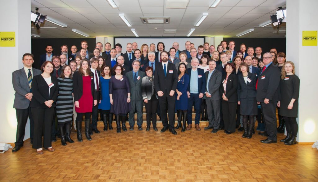 Horizon2020: BRZ participates in Once-Only Principle Project