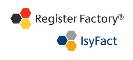 The Federal Office of Administration releases new version of Register Factory and IsyFact standards