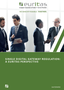 Single Digital Gateway Regulation released