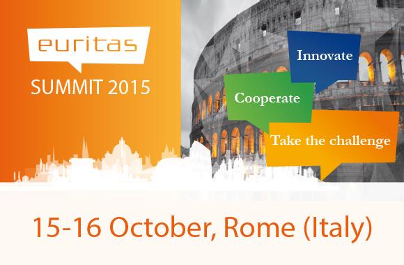 2015: Euritas Summit