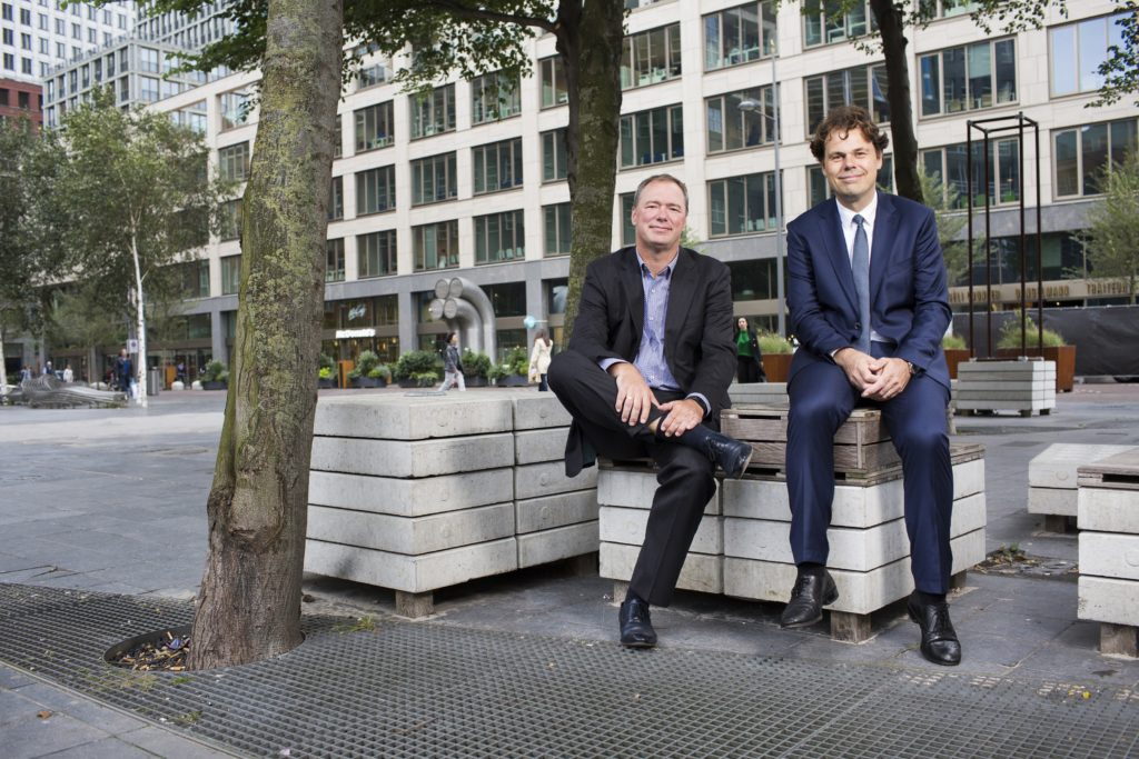 Dutch government organisations enthusiastic about eIDAS