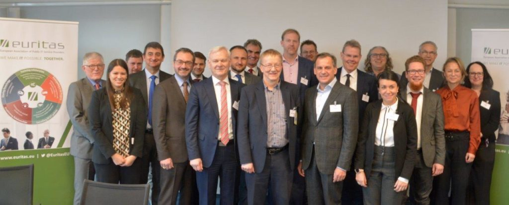 Euritas Meeting on Cloud Contracting Issues