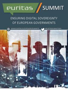 EURITAS SUMMIT 2021: Ensuring the digital sovereignty of European governments